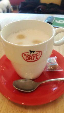 DOGDEPTcafe ドッグカフェ 玉川高島屋