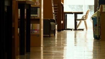 調布市立図書館